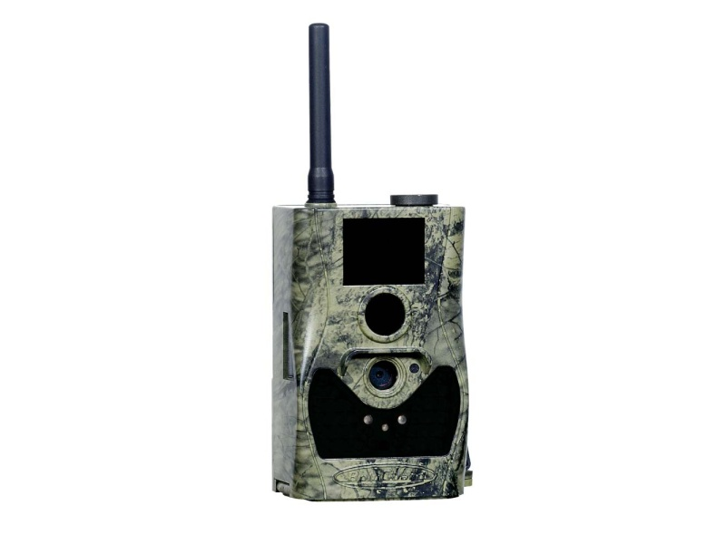 Fotopast Scout Guard SG-880 MMS/GPRS-8M Black 940nM